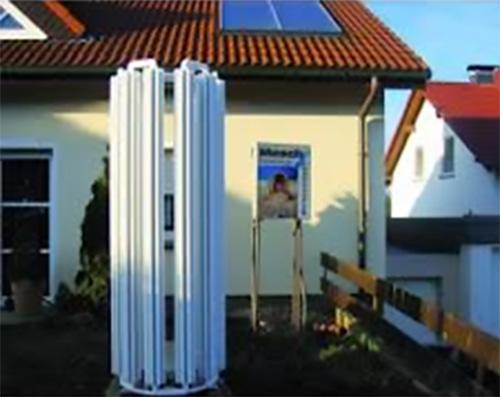 Tipuri uzuale de pompe de căldură