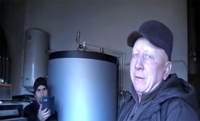 pompa de caldura